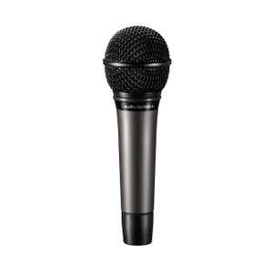 Audio-Technica ATM410 Cardioid Dynamic Handheld Microphone - Audio Leaders
