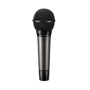 Audio-Technica ATM510 Artist Series Cardioid Dynamic Handheld Microphone - Audio Leaders