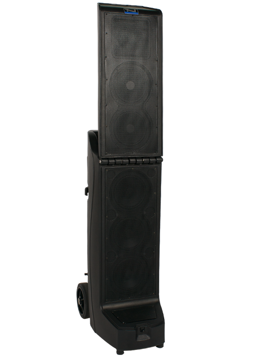 Anchor Audio Bigfoot Line Array Speaker with Built-in Bluetooth, BIG2