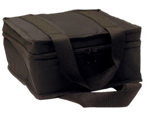Anchor Audio Carrying bag for AN-130+, AN-135, AN-100CM++ & AN-1000X+, CC-100 - Audio Leaders