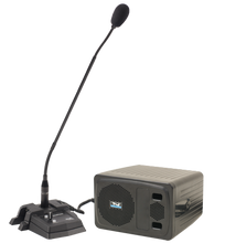 Anchor Audio CouncilMAN Six User Package w/ Wireless Mic, CM-6W