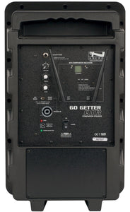 Anchor Audio Go Getter 2 AIR battery powered Wireless Companion Speaker, GG2-AIR - Audio Leaders