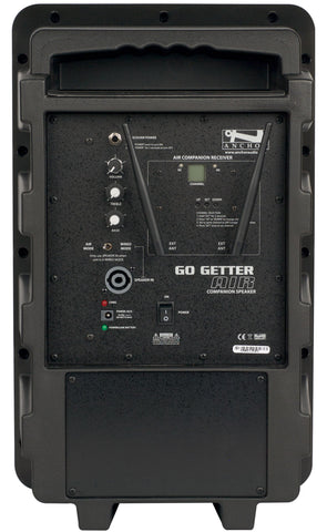 Go Getter AIR Battery Powered Wireless Companion, GG-AIR