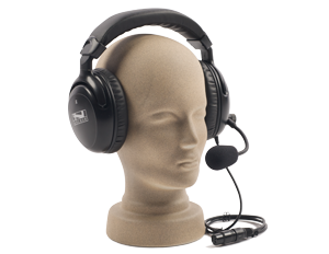 Intercom Headset, H-2000