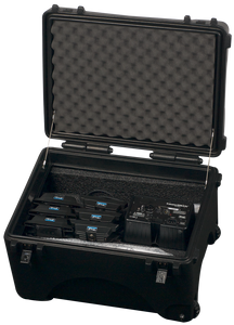 Anchor Audio rolling hard case - CouncilMAN -HC-ARMOR24-CM - Audio Leaders