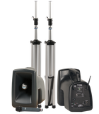 MegaVox Deluxe Wireless Package, MEGA-DP-AIR