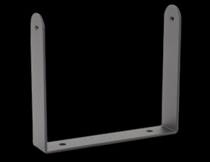 Anchor Audio 180° Tilt Wall Mount Bracket (Black), SB-30