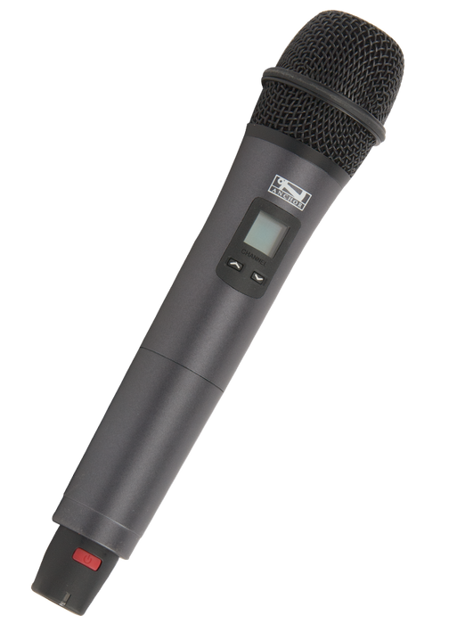 Anchor Audio WH-7000 - Handheld Microphone