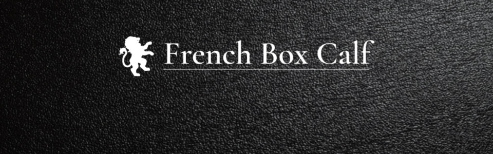 Pierpont French Box Calf