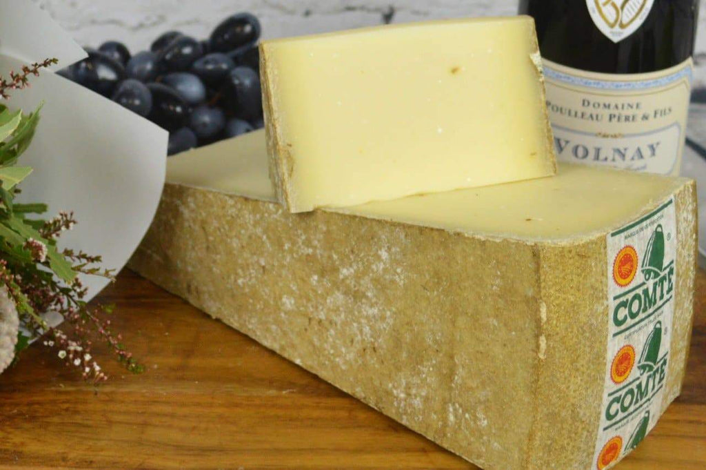 Comte AOP 18 months for your cheese board