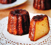 Canele French patisserie