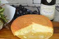 Epoisses AOP French Cheese on a cheeseboard