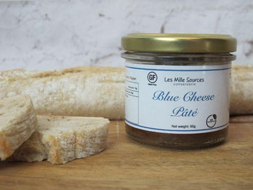 Blue Cheese Artisanal Pâtés