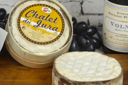 French Cheese, Chalet du Jura, Vacherin Mont d'Or style