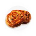 French Large Snail par-bake (pack of 10)