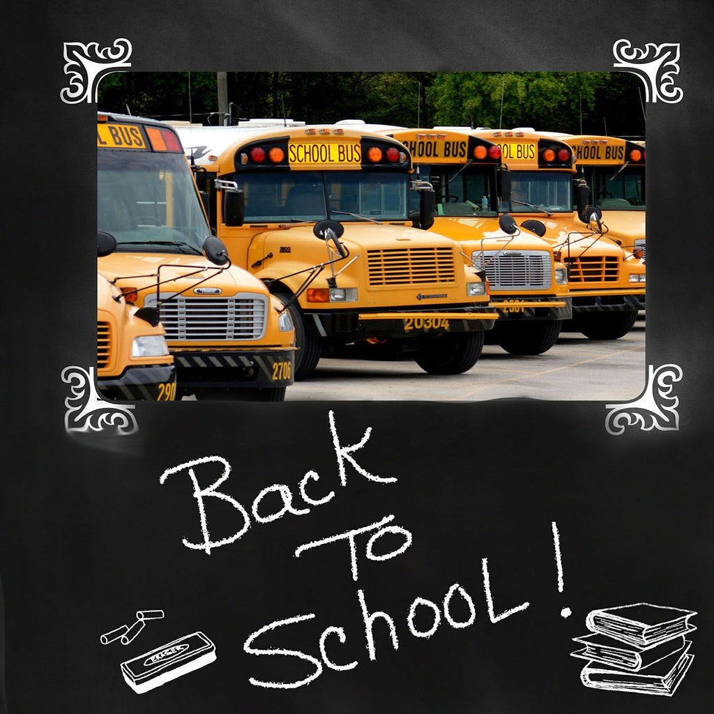 BACK TO SCHOOL SAFETY TIPS FOR YOUR CHILD | CASP BABY MOMMY AND ME BOUTIQUE | VERO BEACH, FLORIDA