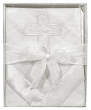 Stephan Baby Cross Muslin Blanket
