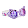 Bling20 Kitty Pool Cat Shaped Goggles