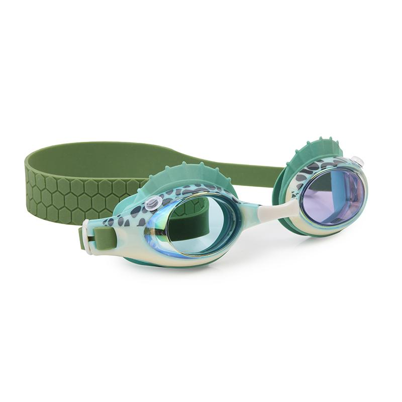 Bling20 Finley Bass Fish Swim Goggles