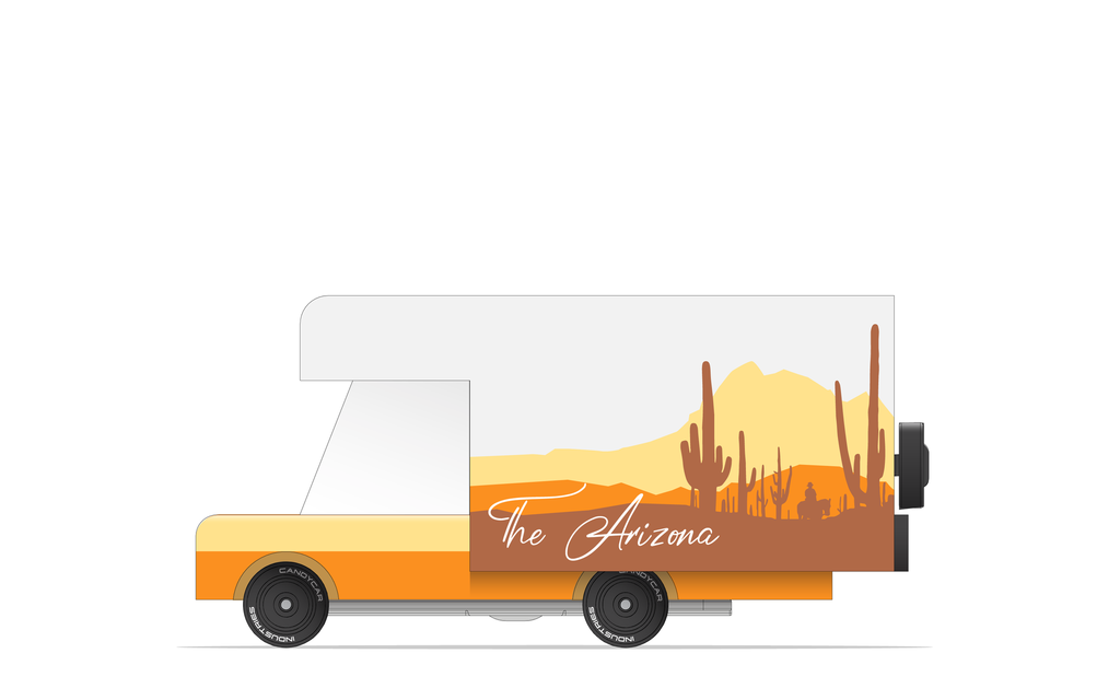 Candylab Arizona RV