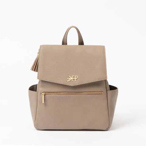 Freshly Picked Mini Classic Bag - Stone