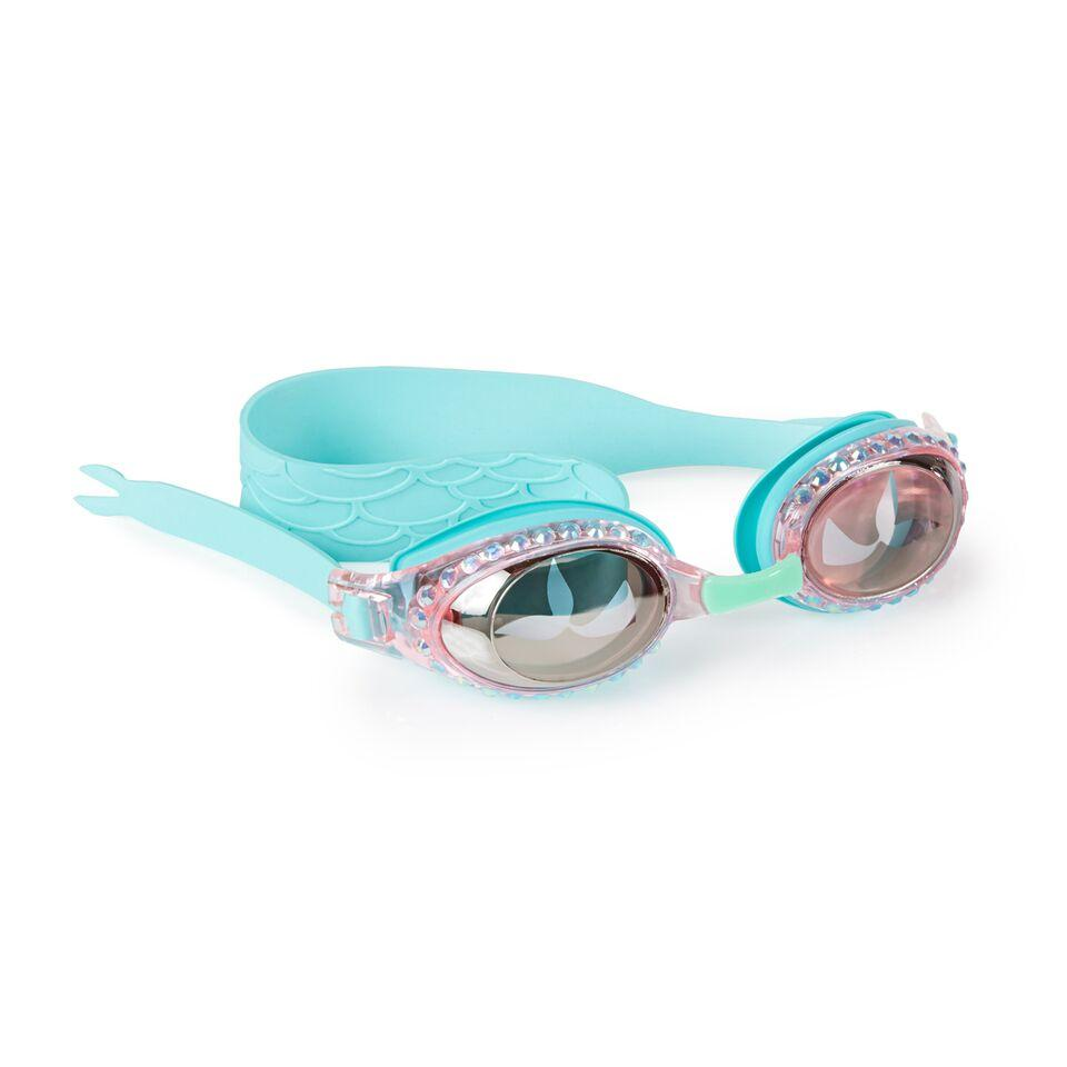 Bling20 Mermaid Rhinestone Goggles