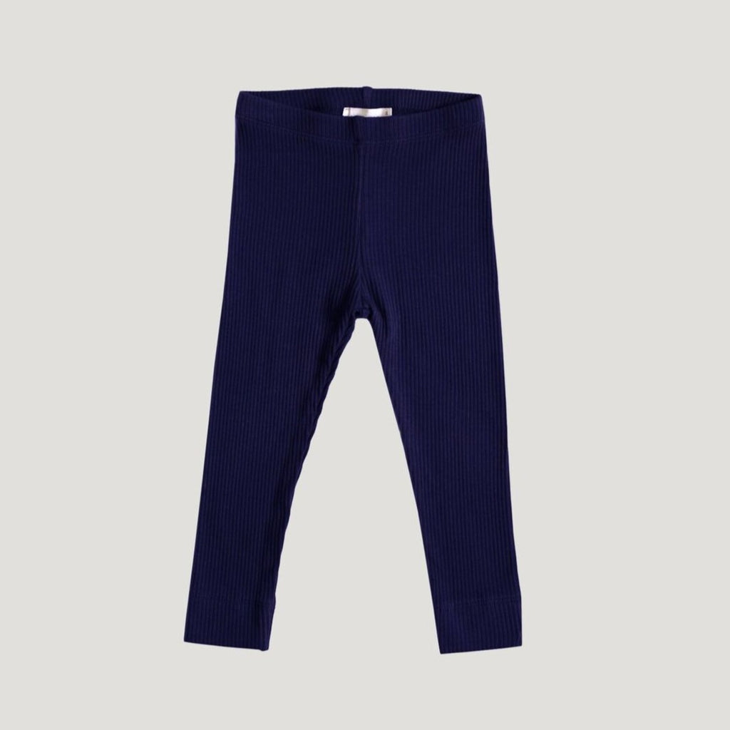 Jamie Kay Cotton Modal Legging - Navy