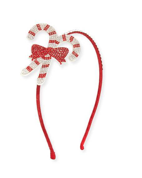 Bari Lynn Assorted Holiday Headbands