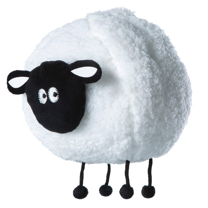 Kickee Pants Plush Toy The Extra Ordinary Sheep