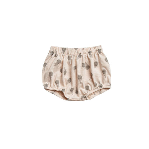 Rylee + Cru Button Short Peaches - Natural - Throwback