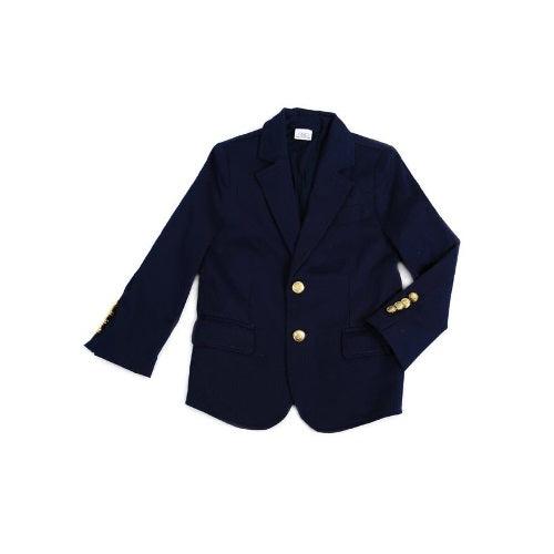 EGG Holiday Navy Blazer