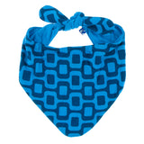Kickee Pants Print Dog Bandana - Ipanema