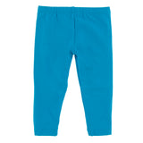 Kickee Pants Solid Girls Performance Jersey Legging - Amazon