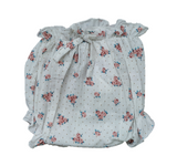 Tocoto Vintage Flower Bloomer - Off White