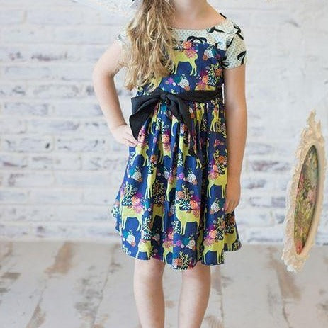 Magpie & Mabel Clementine Dress