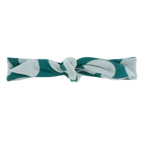 Kickee Pants Women's Knot Headband - Solid **Tuscany Pre-Order** 2nd Delivery