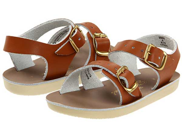Sun San Saltwater Sandals Surfer - Tan
