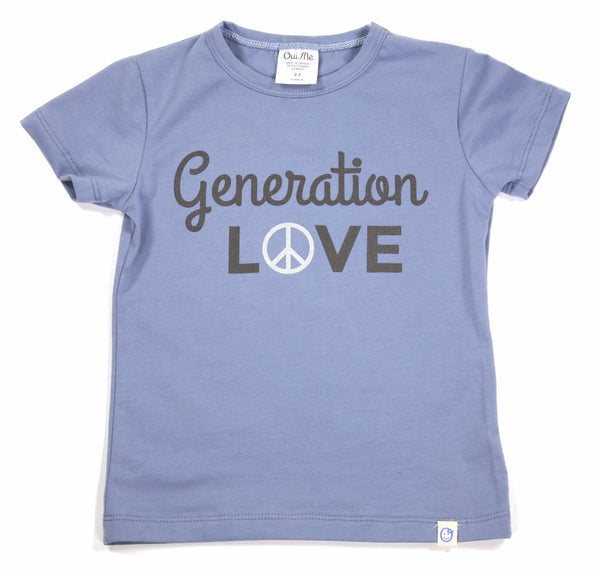 Generation Love T-Shirt