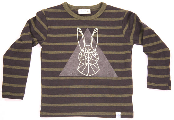 Hare Long Sleeve T