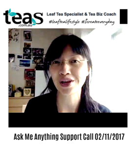 [AMA] How to Choose Your Tea Supplier