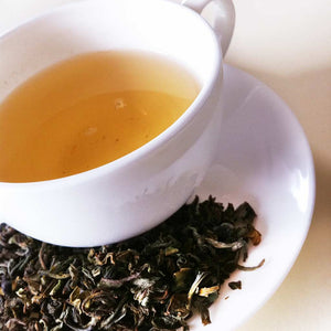 Darjeeling Indian Black Tea