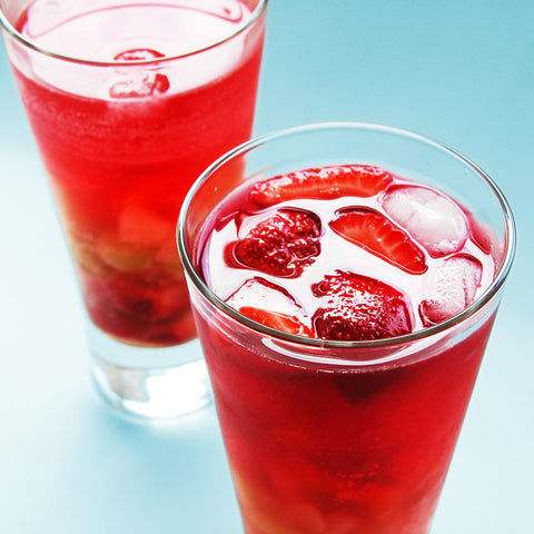 Lovers' Fruit Punch