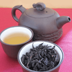 Wu Yi Tea – The Far East Way to Great Health and a Fit Body? - Teas.com.au