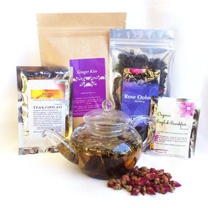 Creating Your Private Label Tea