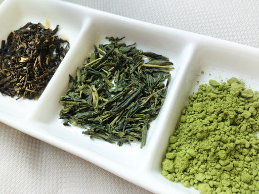 5 Green Teas You Should Try