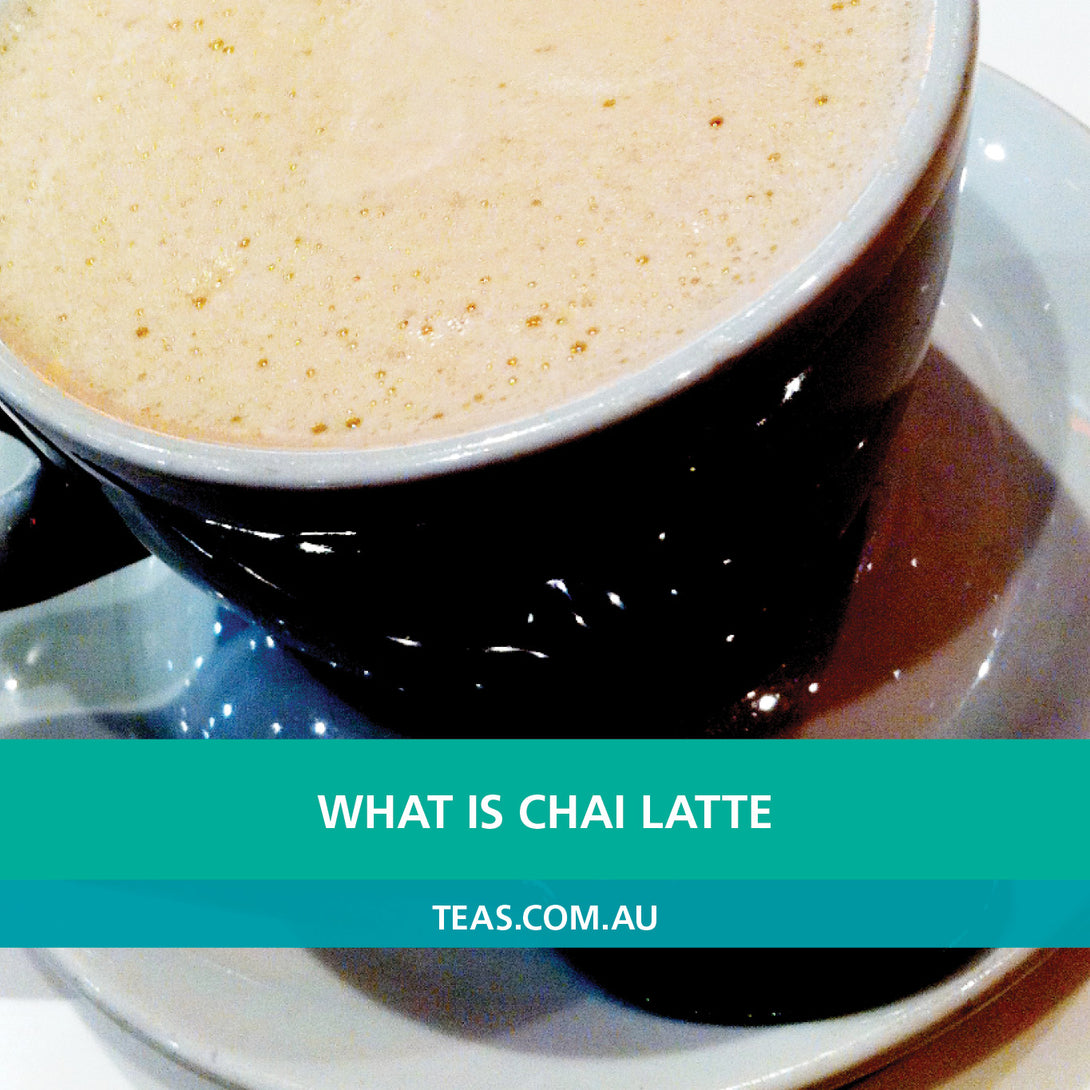 Are you spellbound by Chai and want more of it?