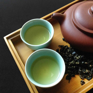 Just like onions, 烏龍茶 oolong tea has layers - Teas.com.au
