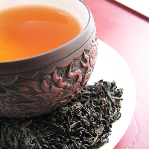 Lychee Red Chinese Tea