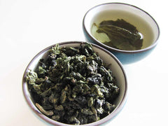 Tie Guan Yin Oolong (Chinese tea)
