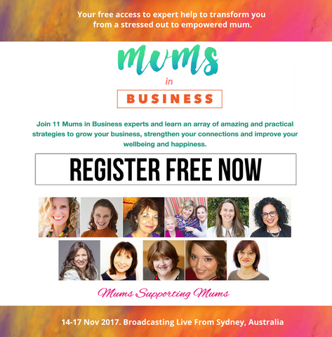 MUMS IN BUSINESS SUMMIT FREE REGISTER